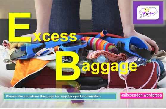excess baggages